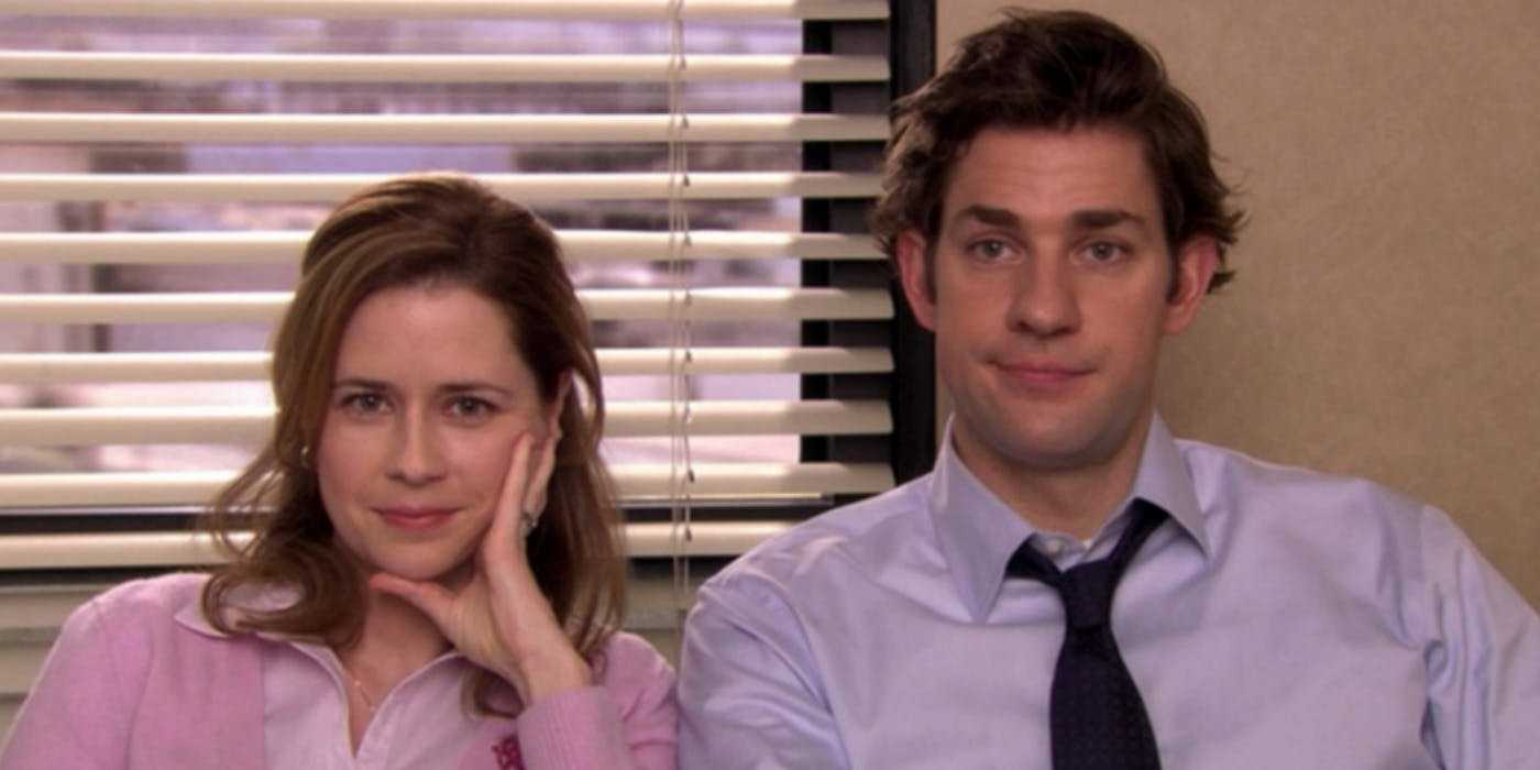 jim and pam remote work