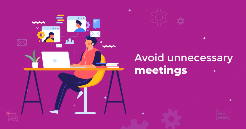 How to find the right balance for tech when managing your remote team