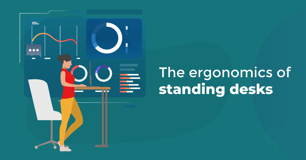 10 Hacks To Ensure Your Workplace Ergonomics Is On Point