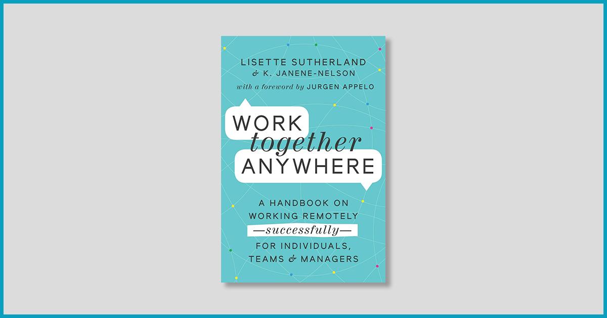 Working remotely handbook