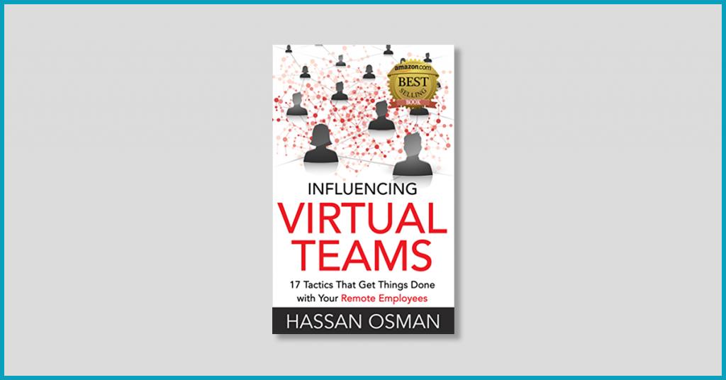 Book for managing virtual teams