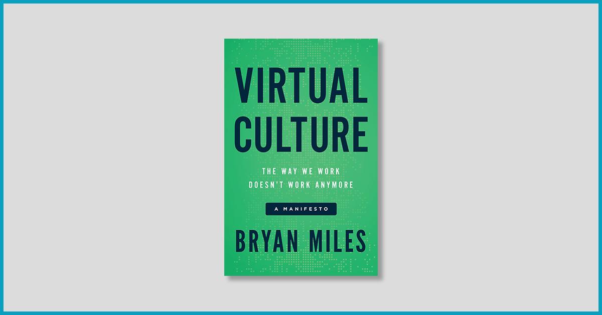virtual culture book