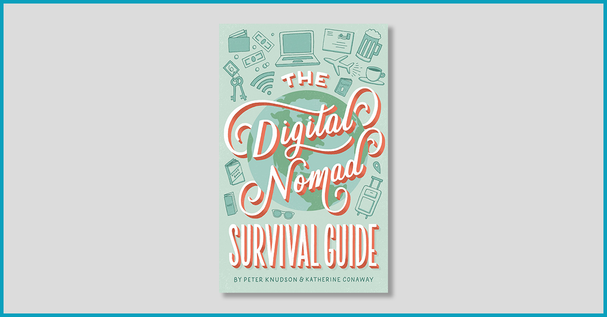 A Survival Guide to digital nomadic life