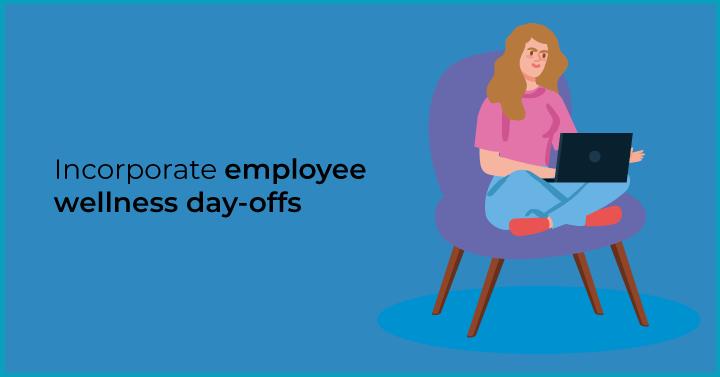 Building Employee Wellness in Remote Teams