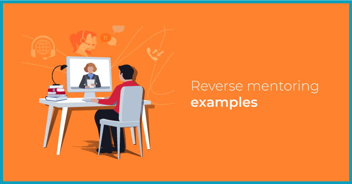 Reverse Mentoring: The Basic Guide to Getting it Right!