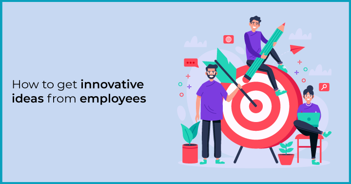 How to use innovation as an employee engagement strategy