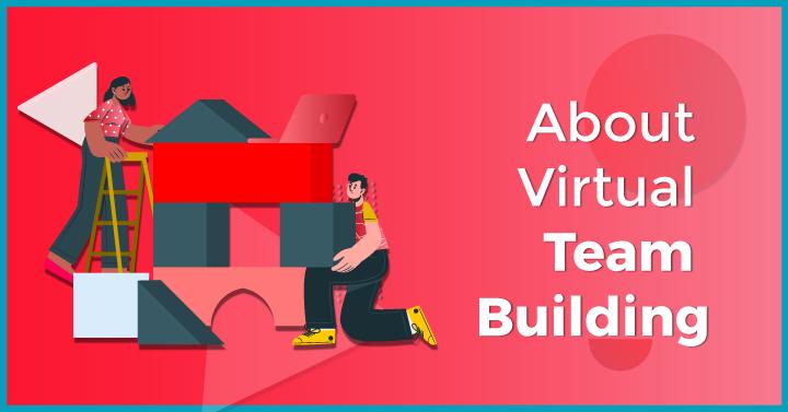 remote team building ideas