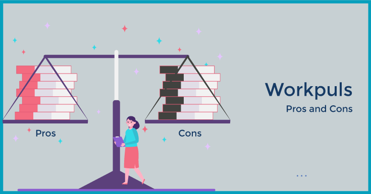 Workpuls Pros and Cons