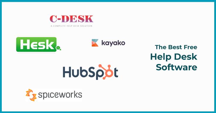 The Best Free Help Desk Software