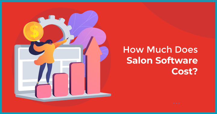 how much does salon software cost