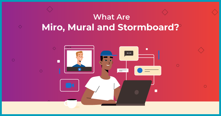 What Are Miro, Mural and Stormboard?