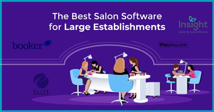 best salon software