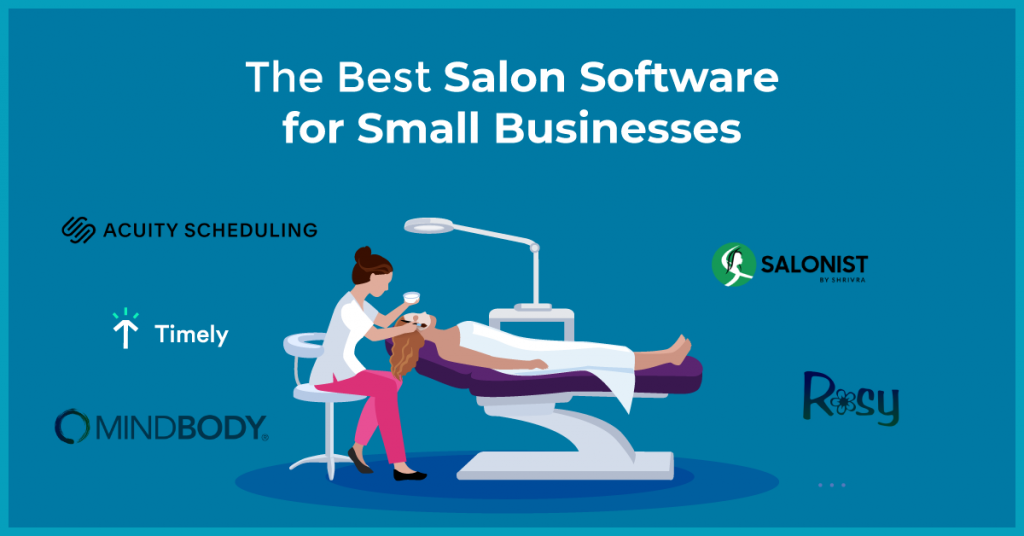 what is the best salon software