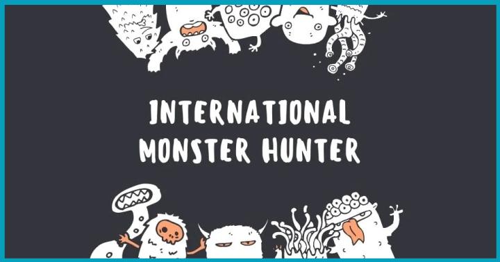 International Monster Hunter