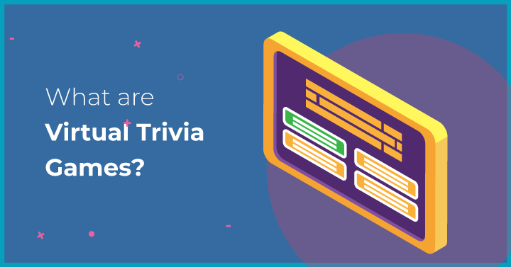 What are Virtual Trivia Games