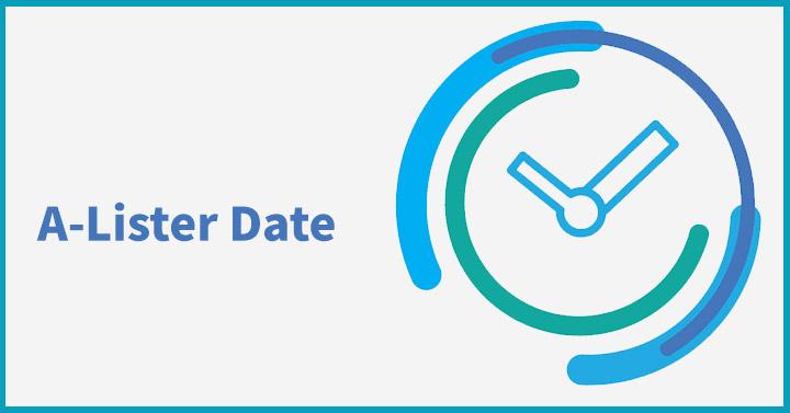 A-Lister Date