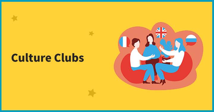 Culture Clubs