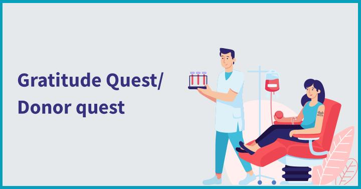 Gratitude Quest