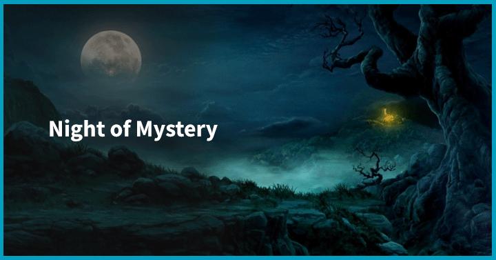 Night of Mystery