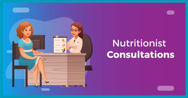 Nutritionist Consultations