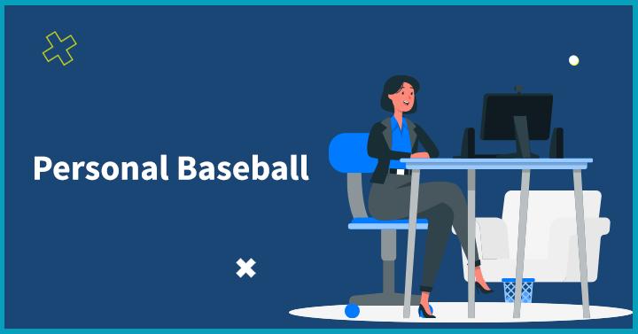 Personal Baseball