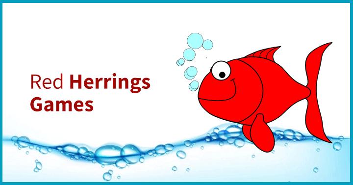 Red Herring Games