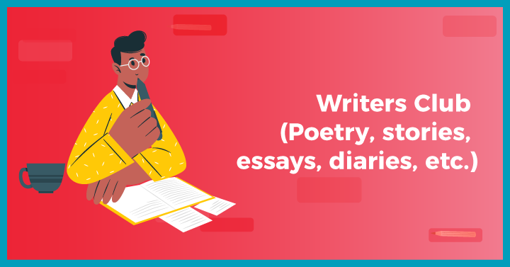 Start a Virtual Writers' Club