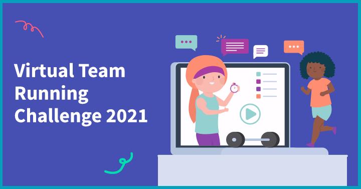 Virtual Team Running Challenge 2021