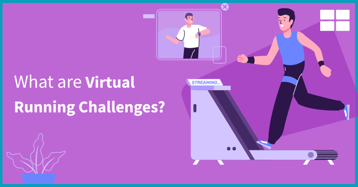 What are Virtual Running Challenges?