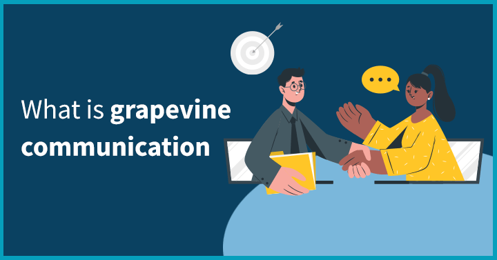 What is Grapevine Communication