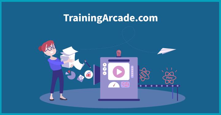 TrainingArcade.com