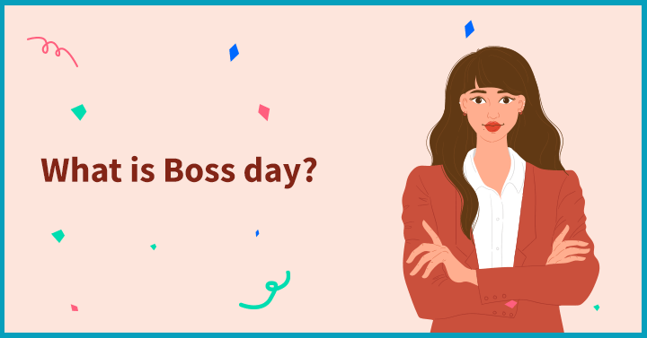 What is Boss Day