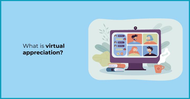 What is virtual appreciation