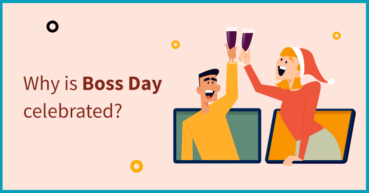 Why is Boss Day celebrated
