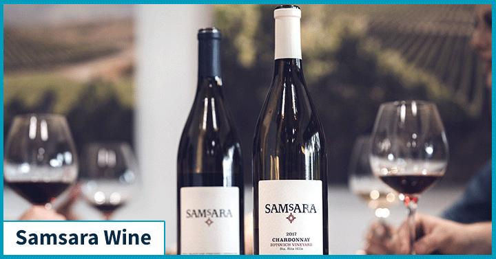Samsara Wine