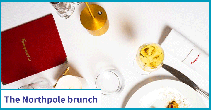 The Northpole brunch